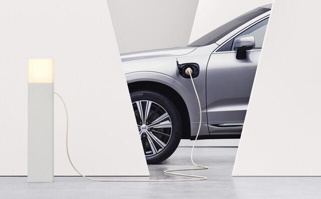 Volvo Long Range -lataushybridit ennakkomyynnissä