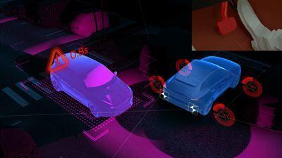 Uusi Volvo XC40 on itsevarmuutta huokuva SUV-mall