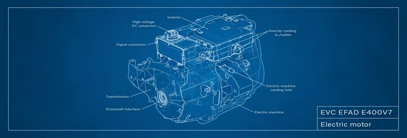 Volvo Cars investoi omaan sähkömoottorien suunnittelu- ja kehitystyöhön