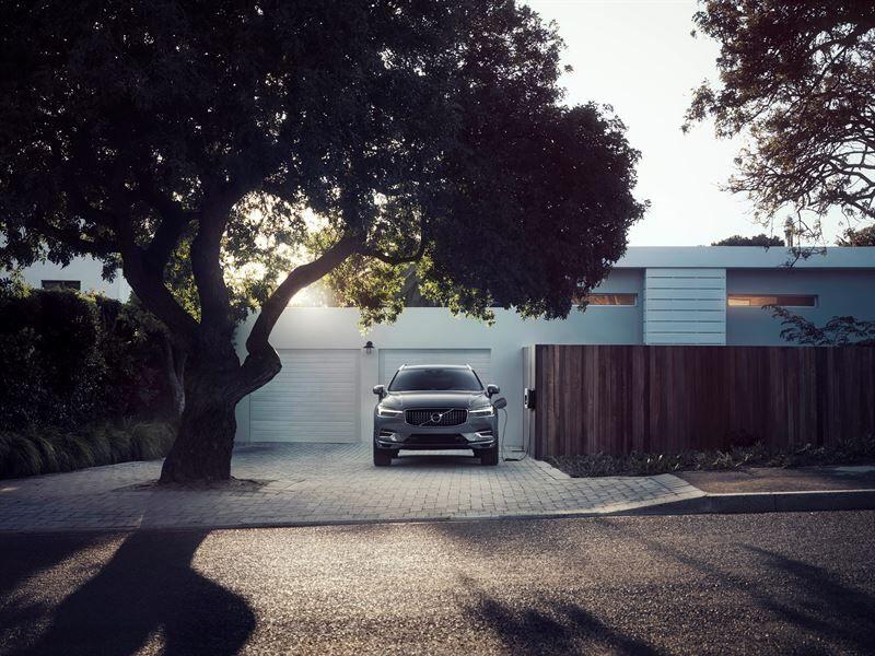 Volvo Cars sai merkittävän tunnustuksen ilmastosuunnitelmalleen