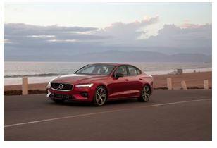 Volvo Cars ottaa autoissaan käyttöön 180 km/h nopeusrajoituksen torjuakseen ylinopeuden vaaroja